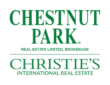 Maria Elensky  - Chestnut Park Real Estate