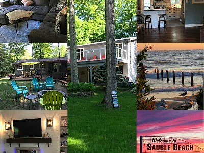 Life's A Beach Cottage Rental