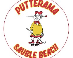 Putterama Mini Golf