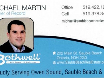 Bothwell Real Estate Ltd. Brokerage