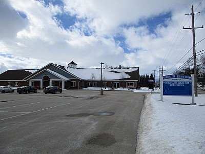 Sauble Health and Business Centre