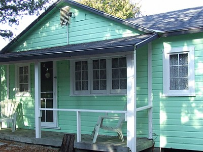 Cedar Rail Cottages