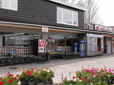 North Sauble Meats 'N' More